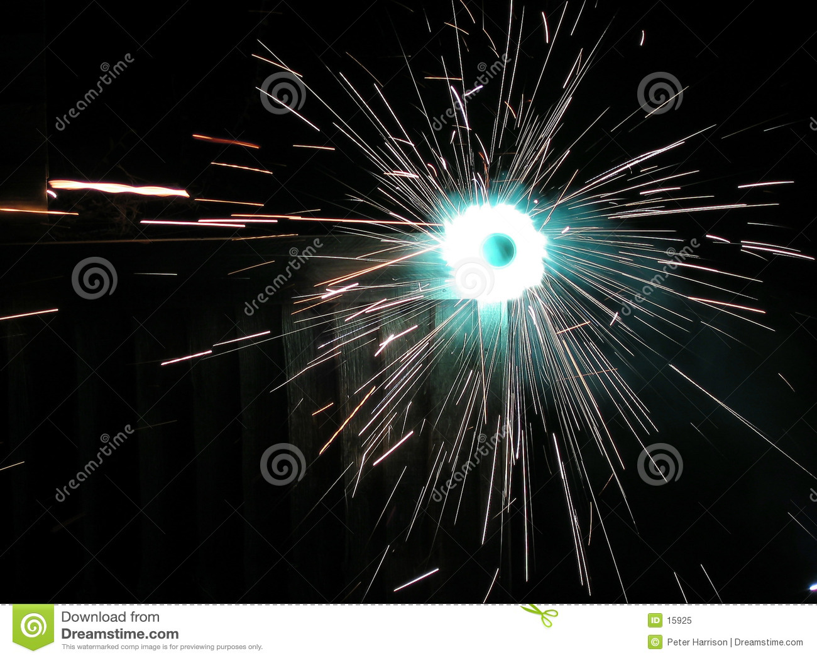 Fogo-de-artifício