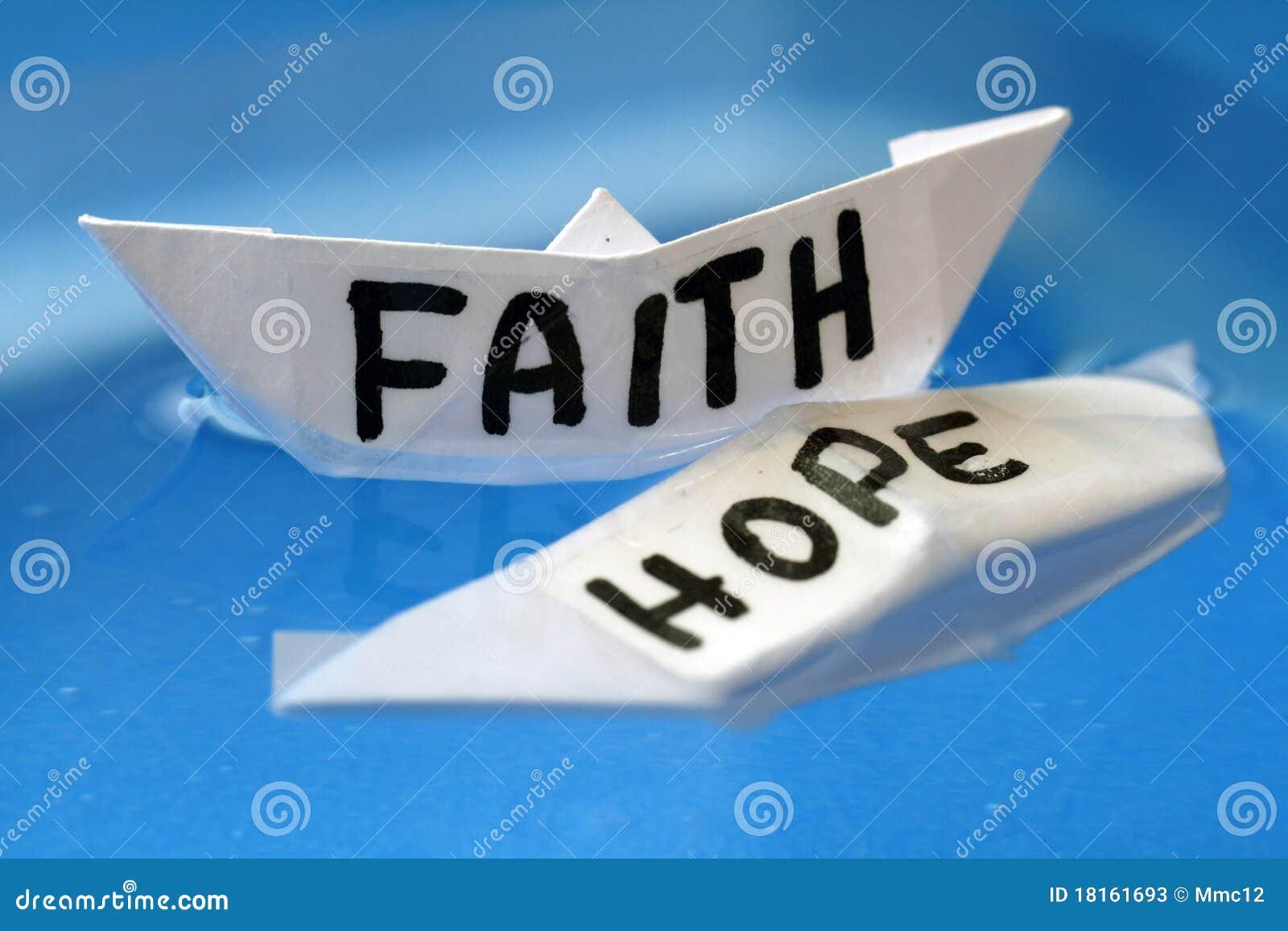 Foi et espoir
