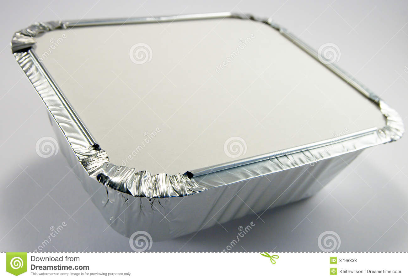 Is An Aluminum Foil Tray Safe In A Toaster Oven
