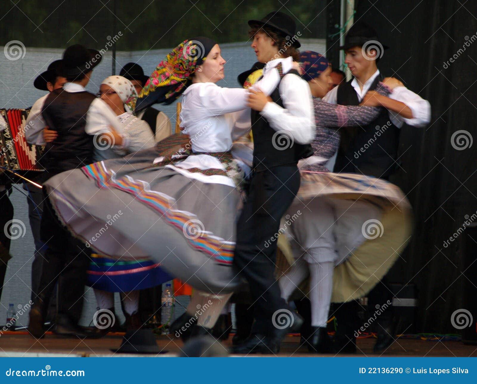 Folclore no Algarve