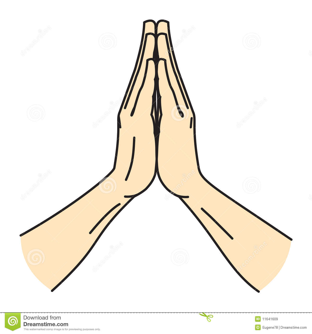 folded hands royalty free stock images image 11641609 praying hands clip art black and white praying hands clip art free download