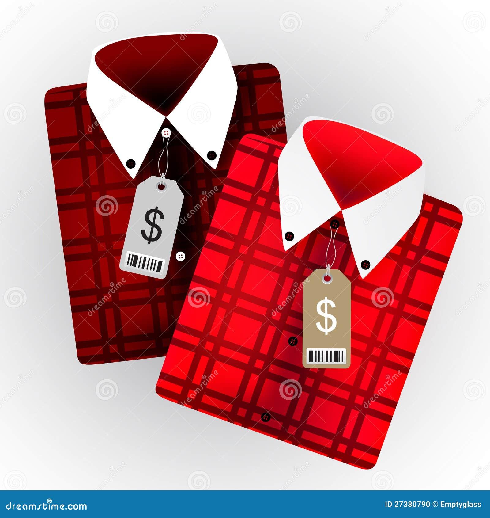 Men Striped Shirt