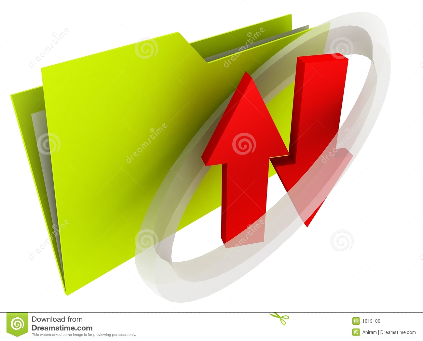 Folder File Sharing
