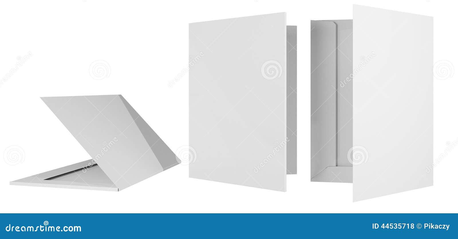 folder template stock illustration illustration of catalogue 44535718. Black Bedroom Furniture Sets. Home Design Ideas