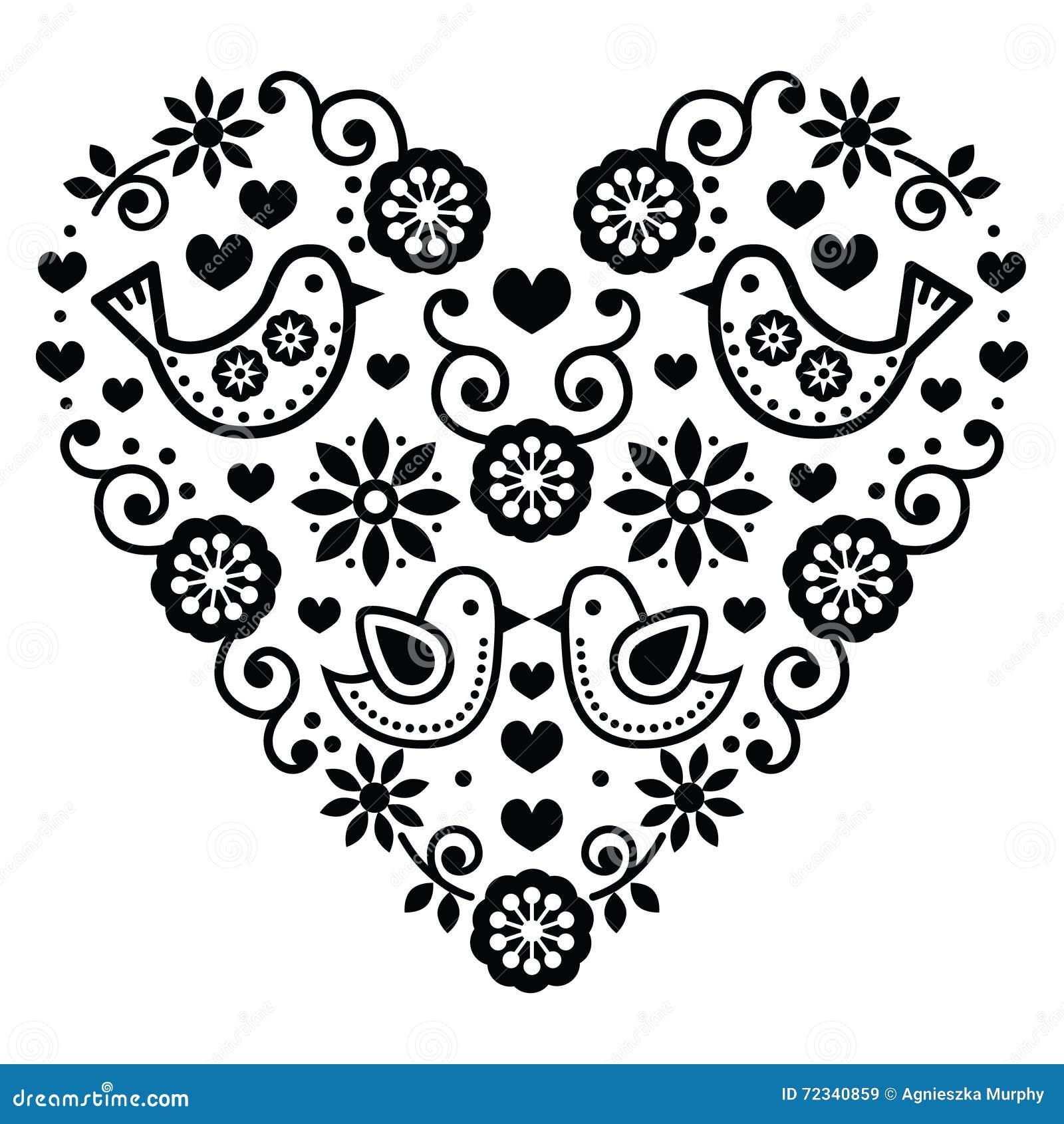 ... art Valentine s Day heart - love, wedding, birthday greetings card