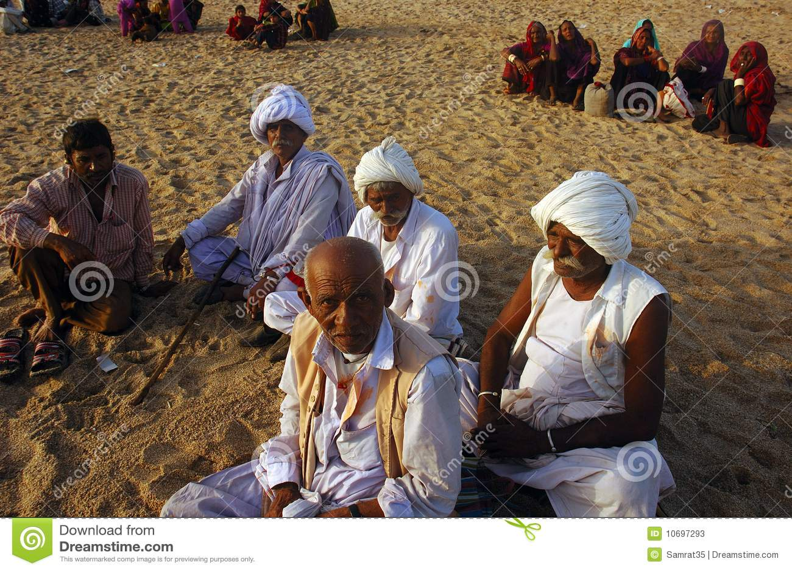 folk life in gujarat-india editorial stock photo