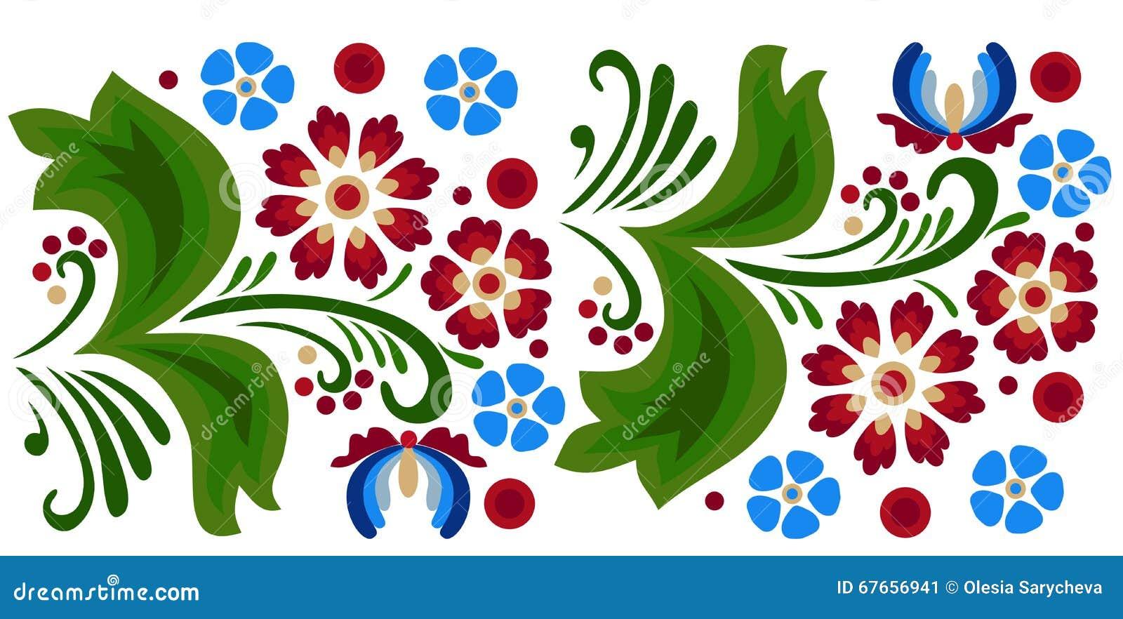Folk-pattern2
