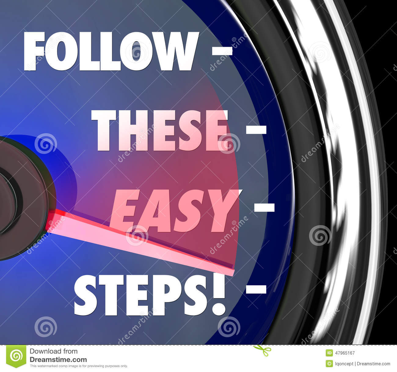 follow these easy steps speedometer instructions how to tips adv