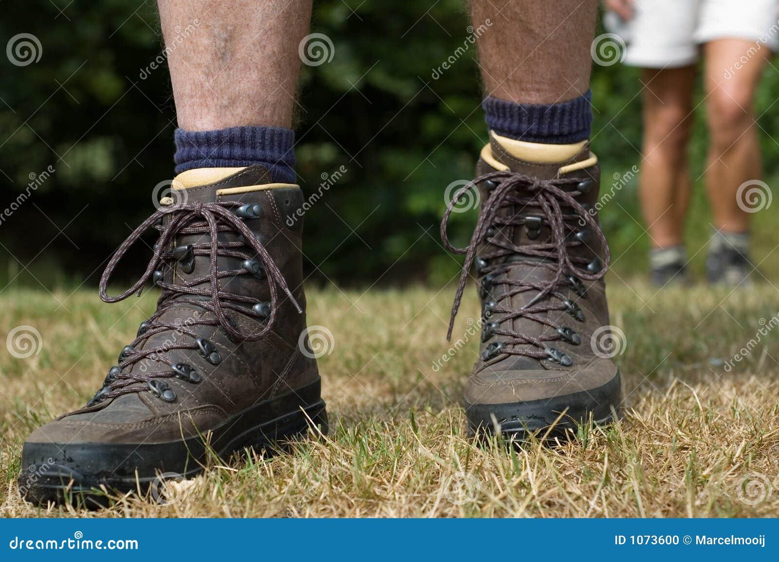 Follow the hiker
