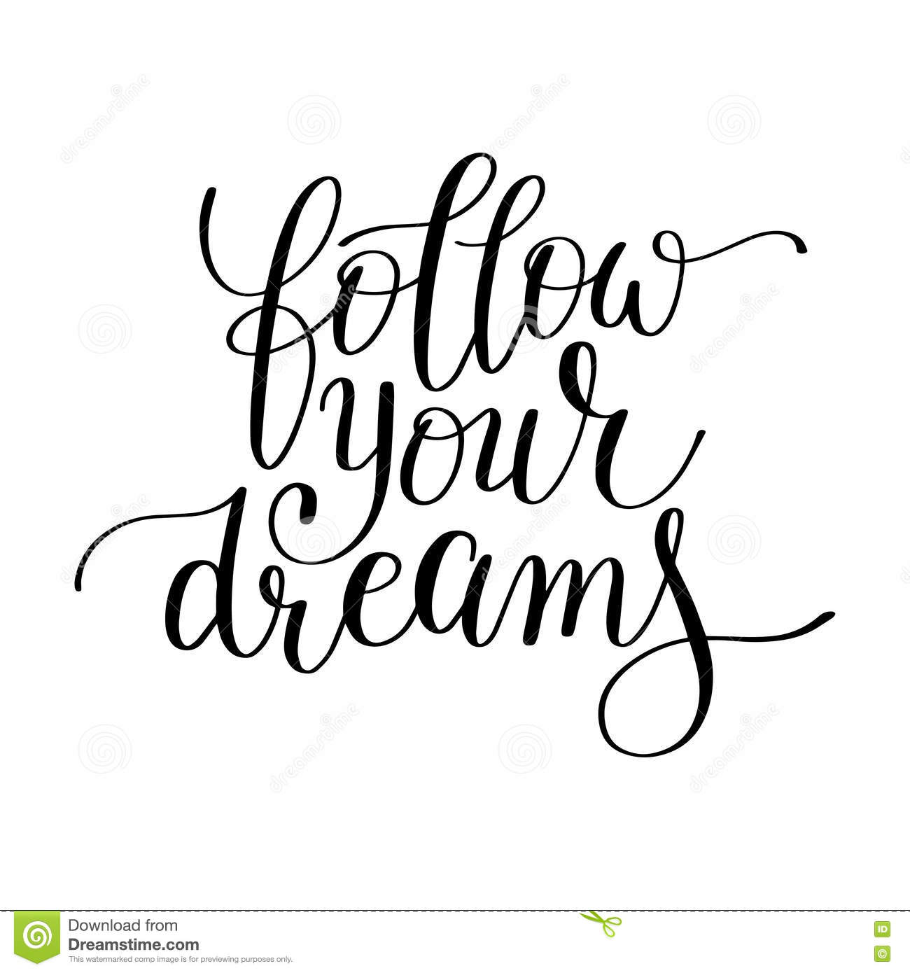 how to stay motivated to follow your dreams