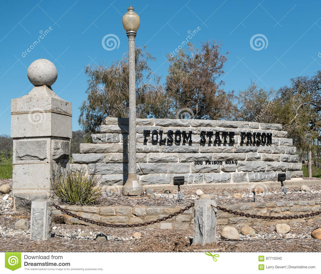 folsom state prison Want to work for folsom state prison get the best facts on folsom state prison's employee reviews, salaries, interviews, and even the culture overview here.