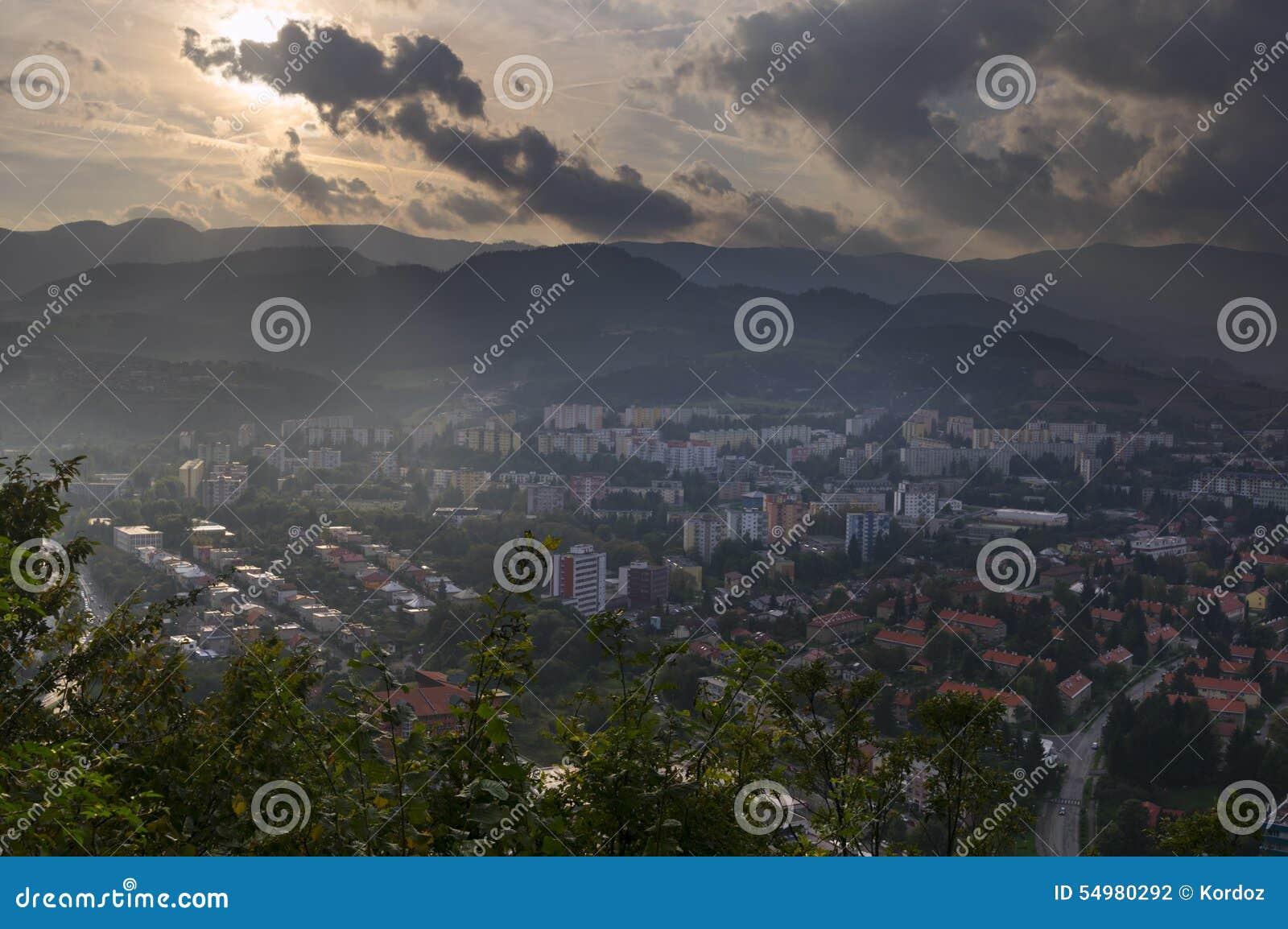 Foncorda bostadsområde