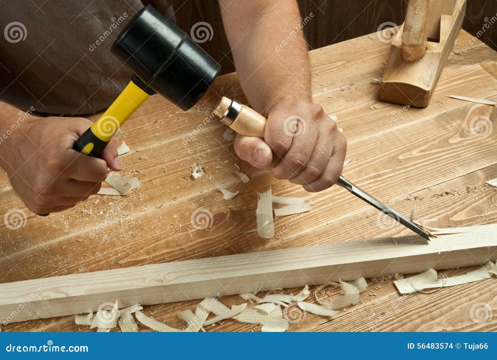 Fonctionnement du bois
