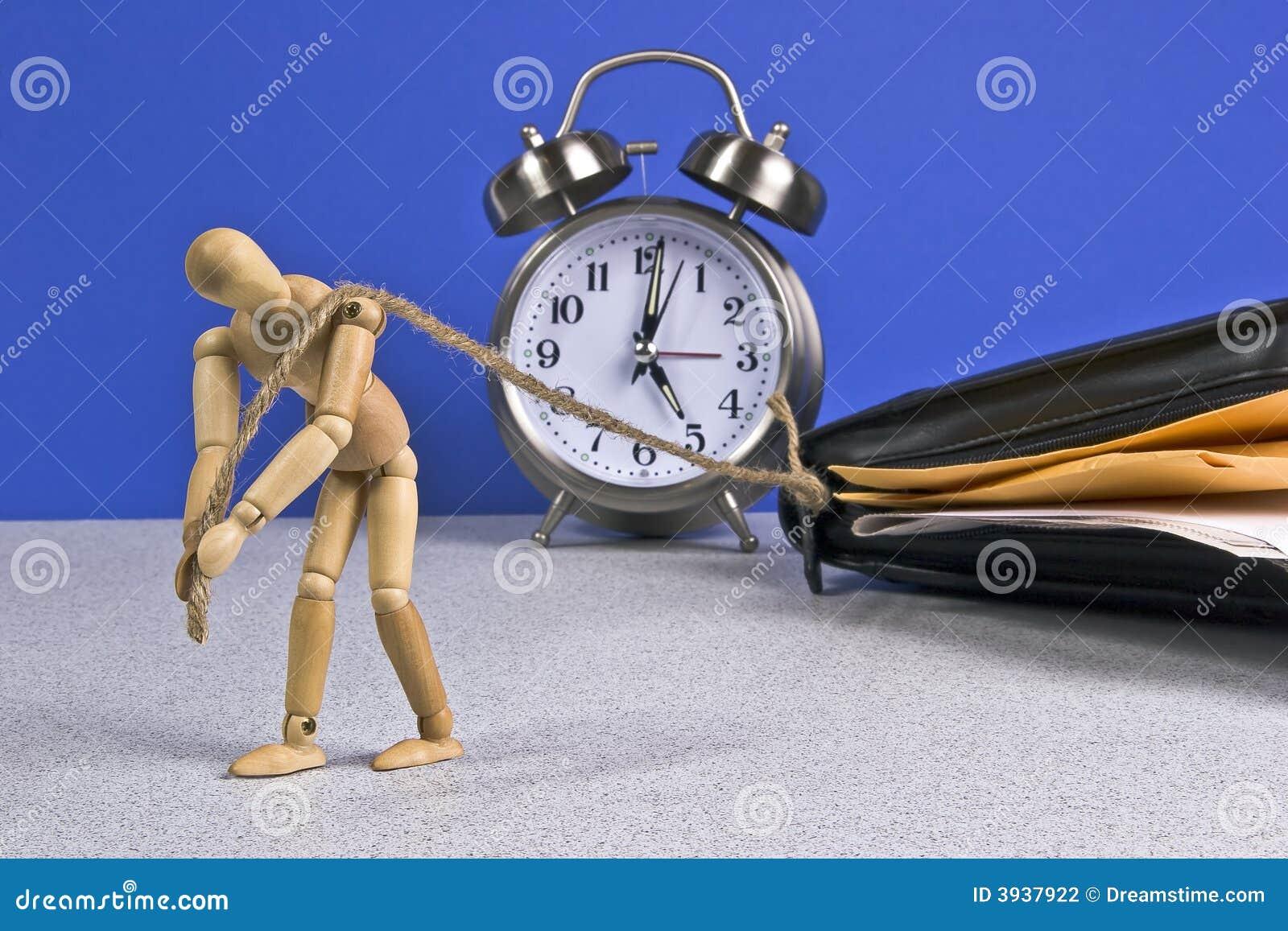 Fonctionner des heures supplémentaires