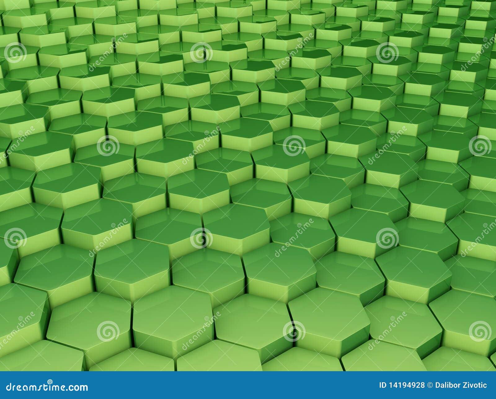 fond 3d vert photos libres de droits image 14194928. Black Bedroom Furniture Sets. Home Design Ideas