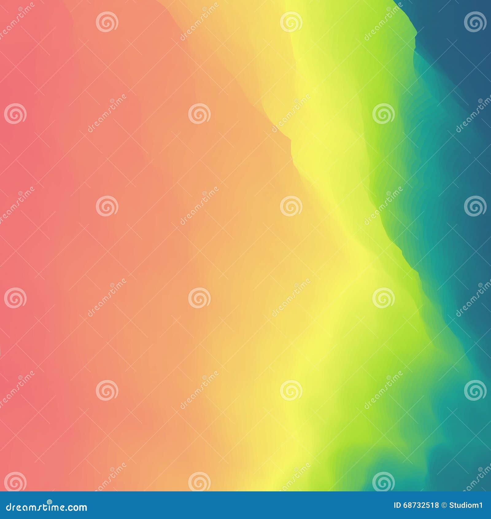 Fond abstrait coloré Descripteur de conception Modèle moderne Illustration de vecteur pour votre eau doux de design