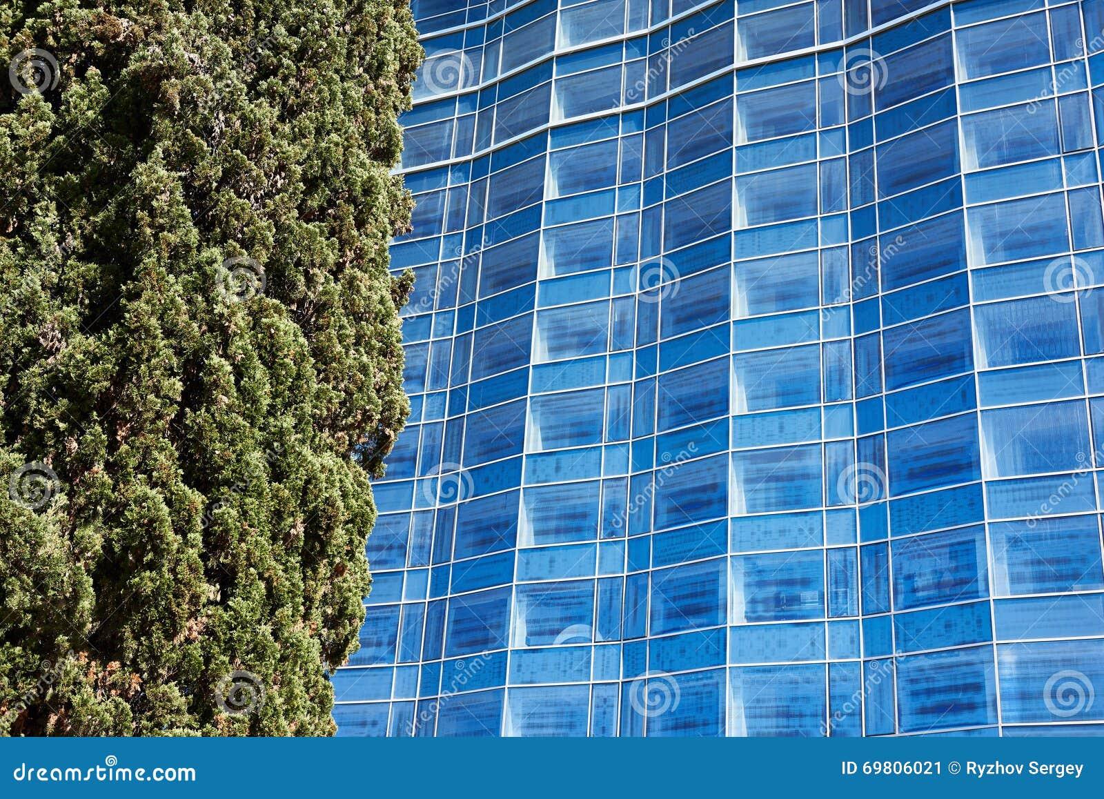Architecture Darbre Moderne