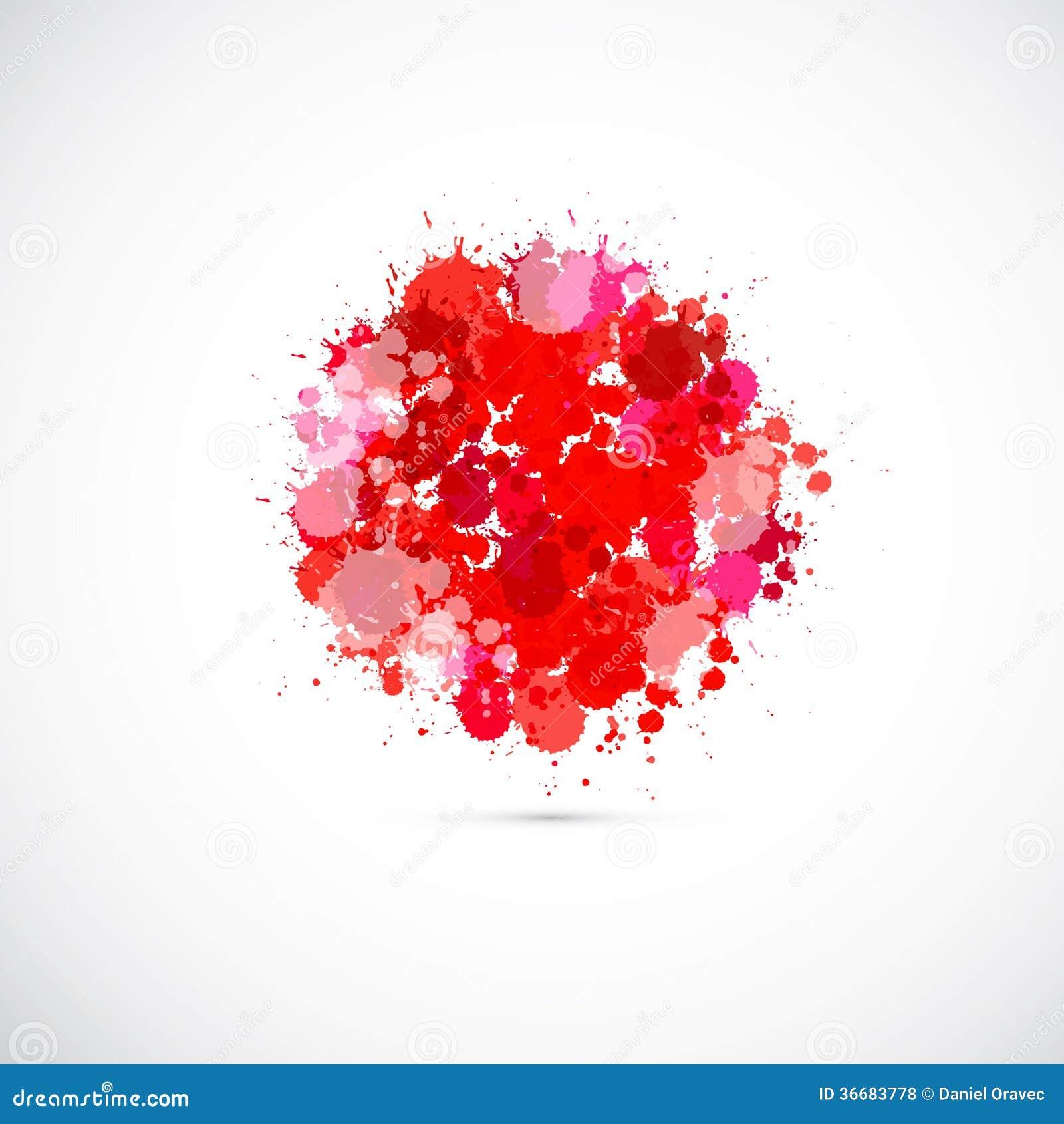 Fond abstrait de drapeau du japon illustration de vecteur - Drapeau du japon a colorier ...