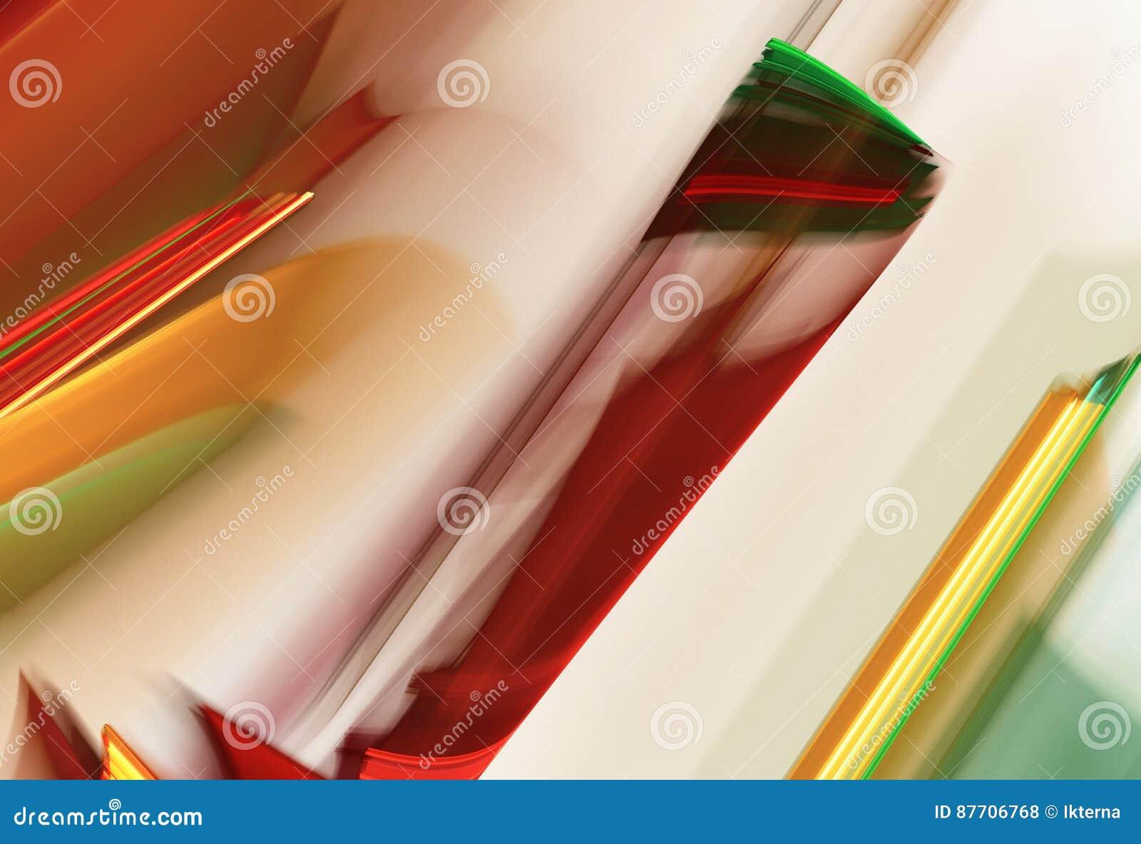 Fond abstrait de fractale, texture,