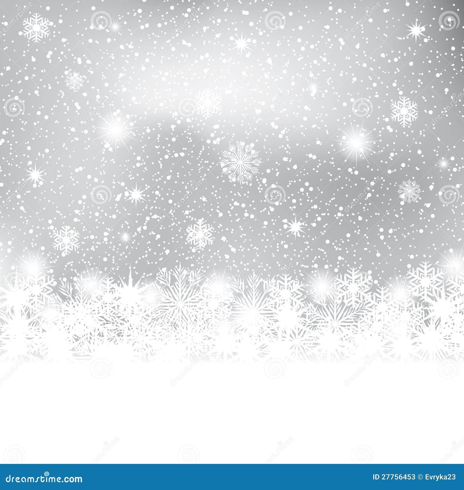 Fond abstrait de l hiver