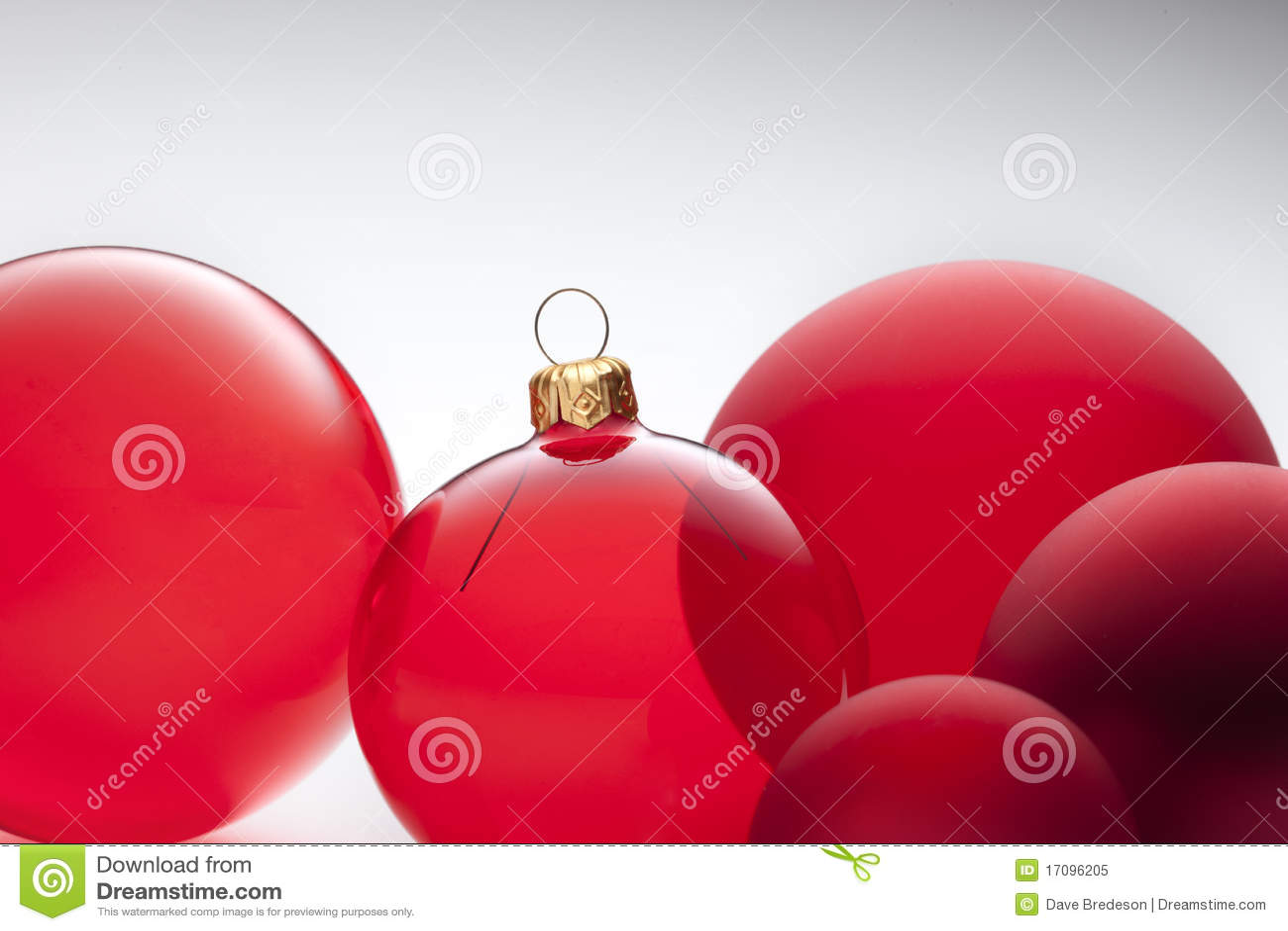 Fond abstrait de Noël