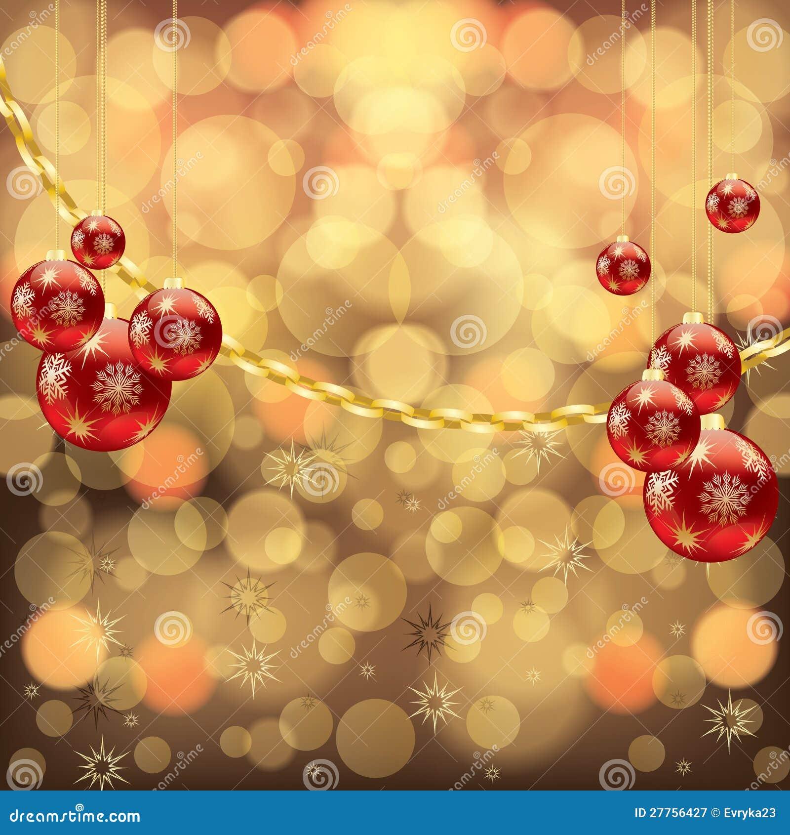 Fond abstrait de Noël de l hiver
