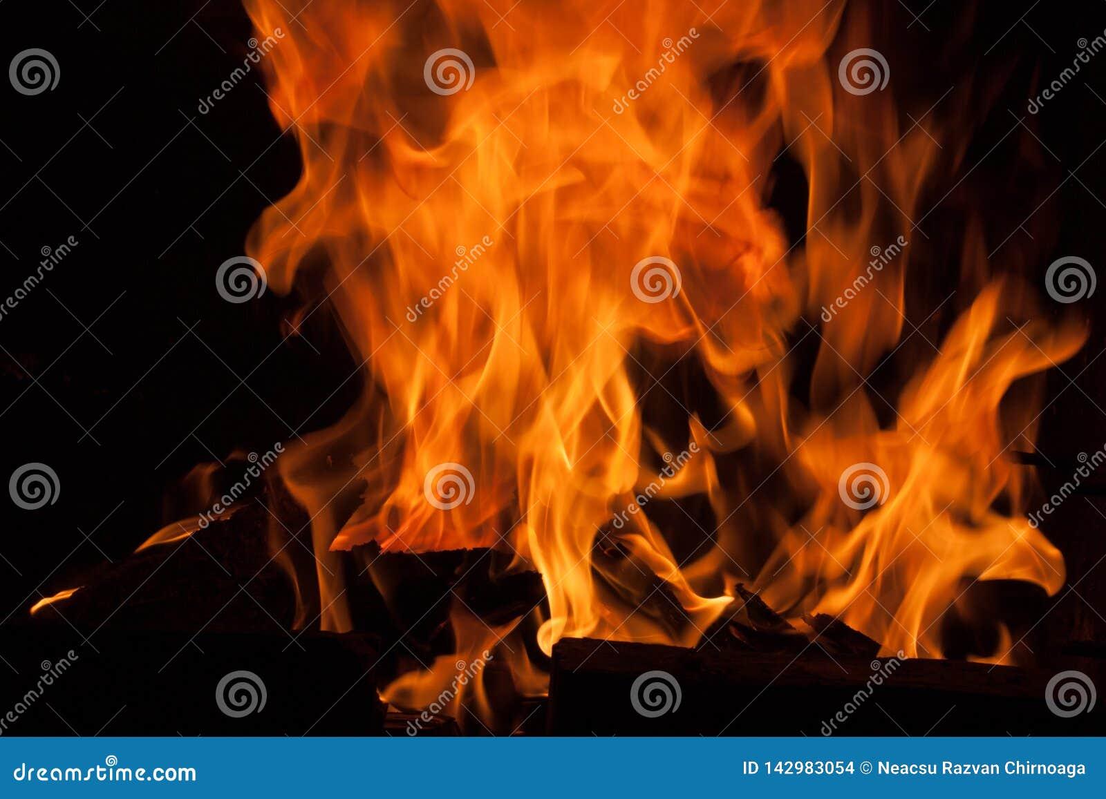 Fond Abstrait De Texture De Flamme Du Feu De Flamme Photo stock - Image du flamme, enfer: 142983054