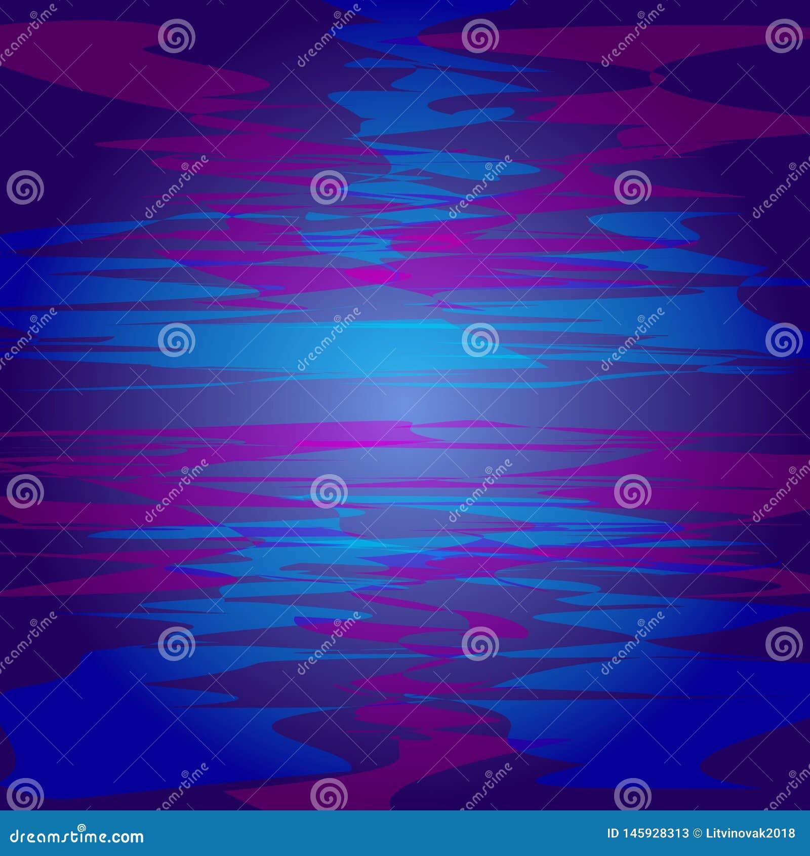 Fond abstrait grunge Texture color?e Horizontal abstrait