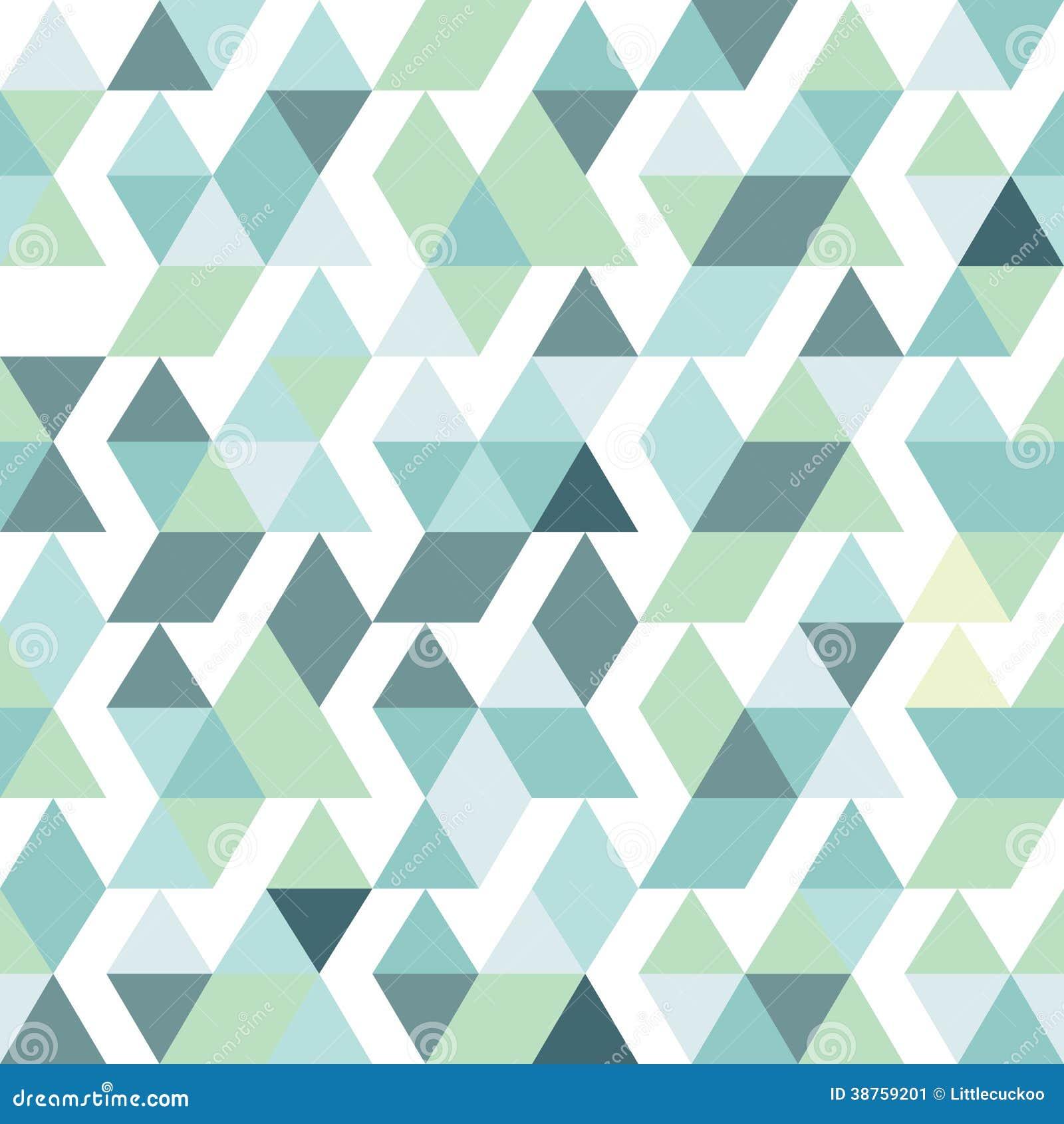 fond abstrait lumineux bleu de triangles image stock. Black Bedroom Furniture Sets. Home Design Ideas