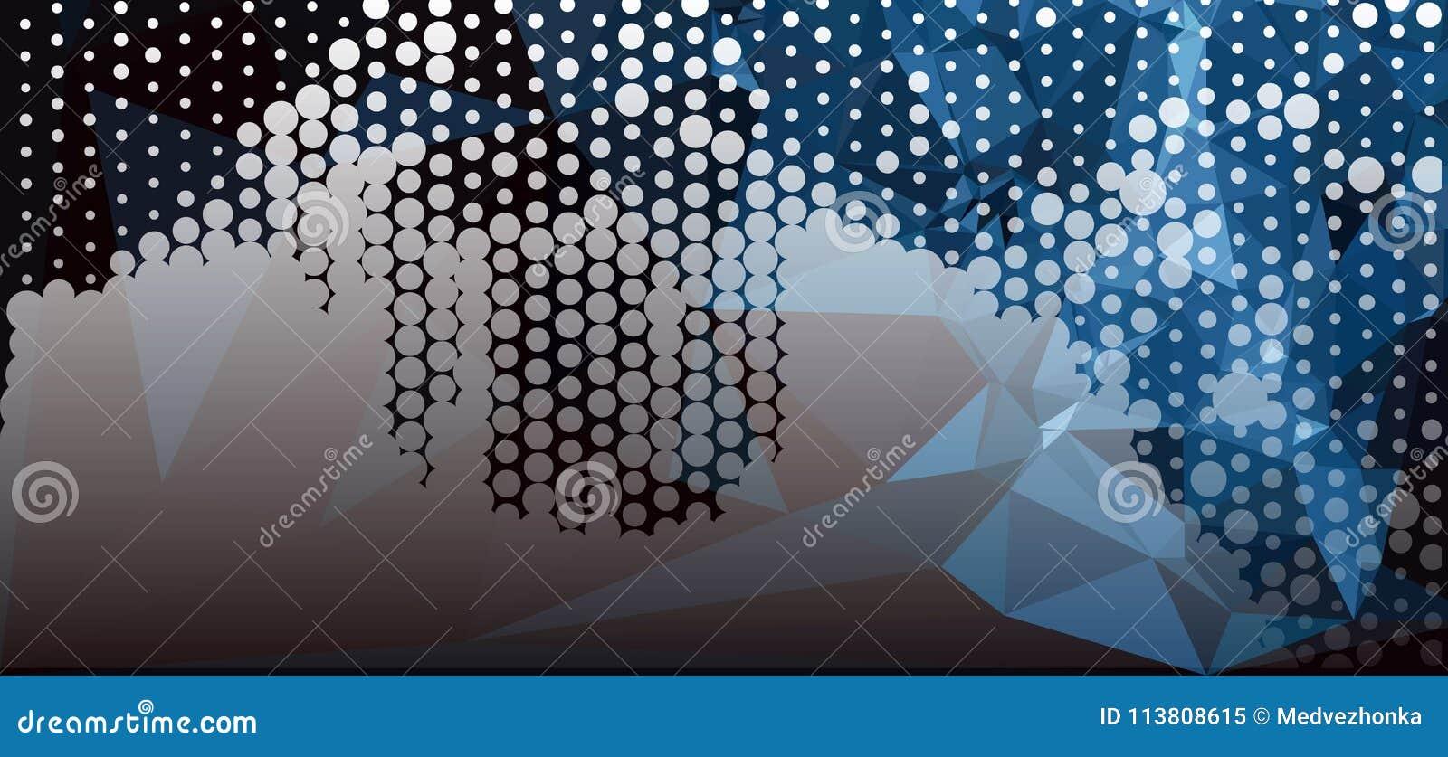 Fond abstrait pour des bannières, texture, insecte, disposition, carte postale