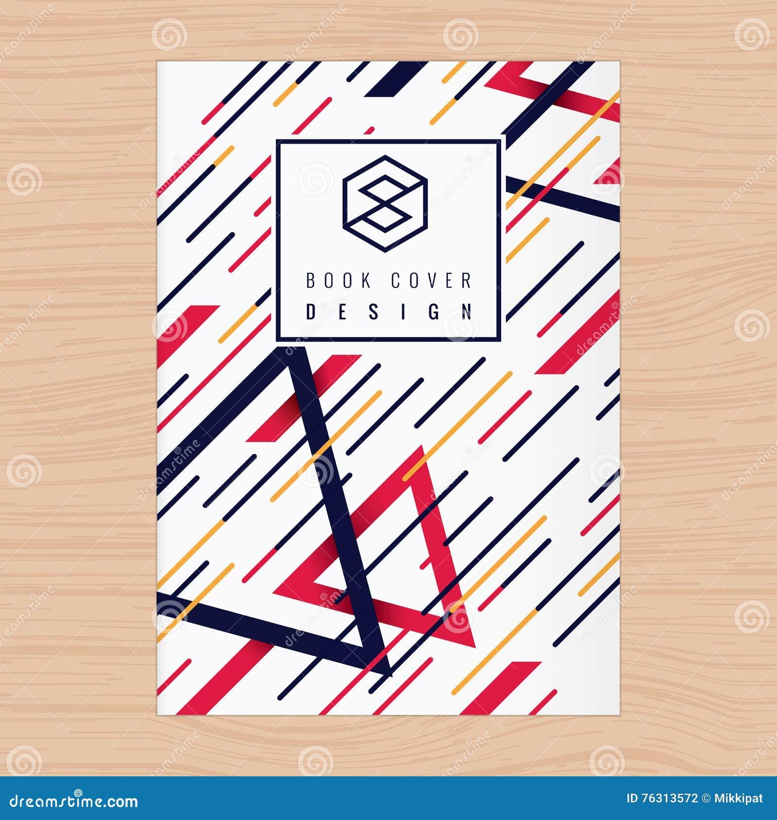 Fond abstrait pour la couverture de livre, profil de Poster, Flyer, Company, calibre de disposition de conception de rapport annu