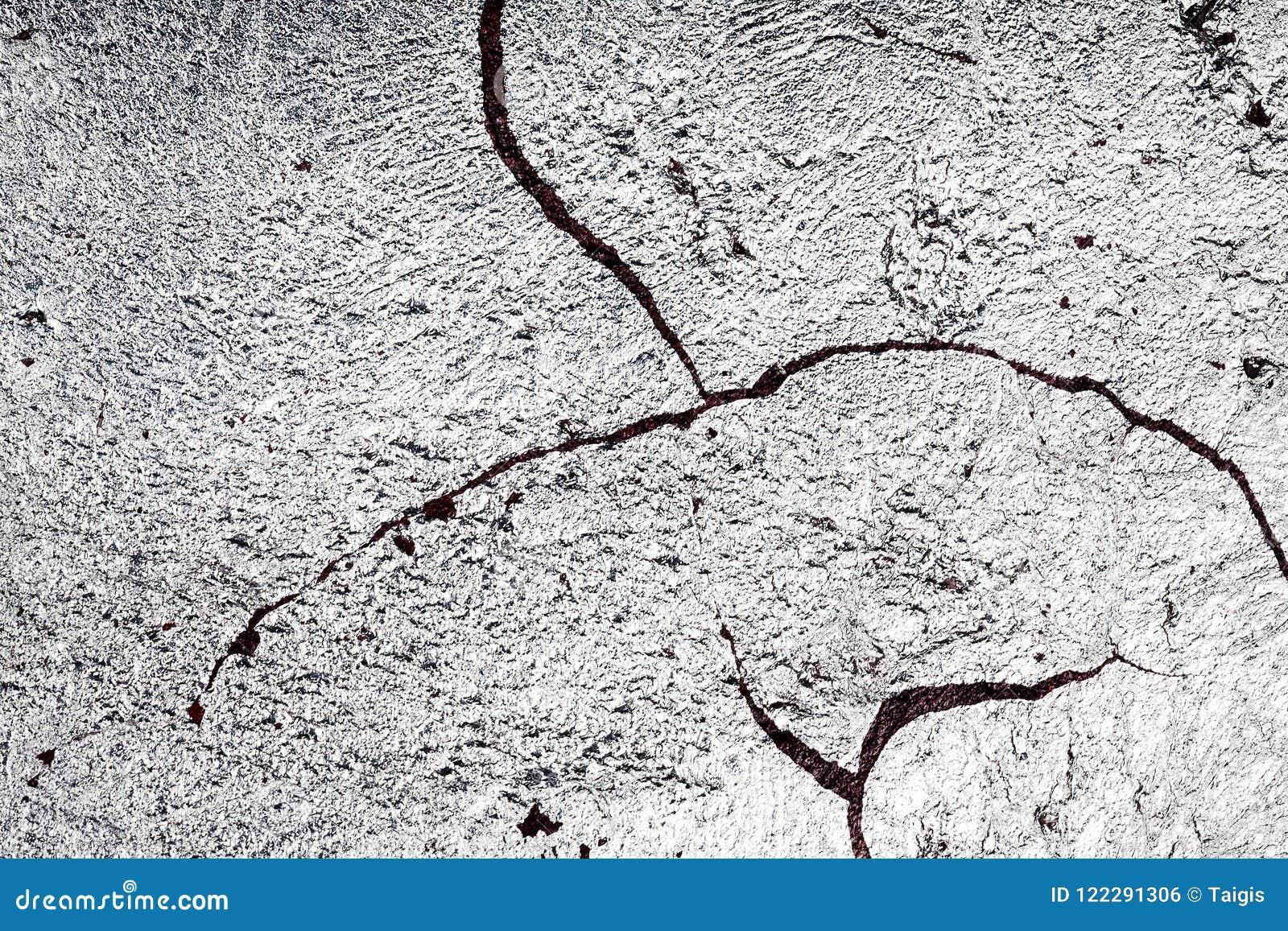 Fond Argenté De Texture De Mur Photo Stock Image Du