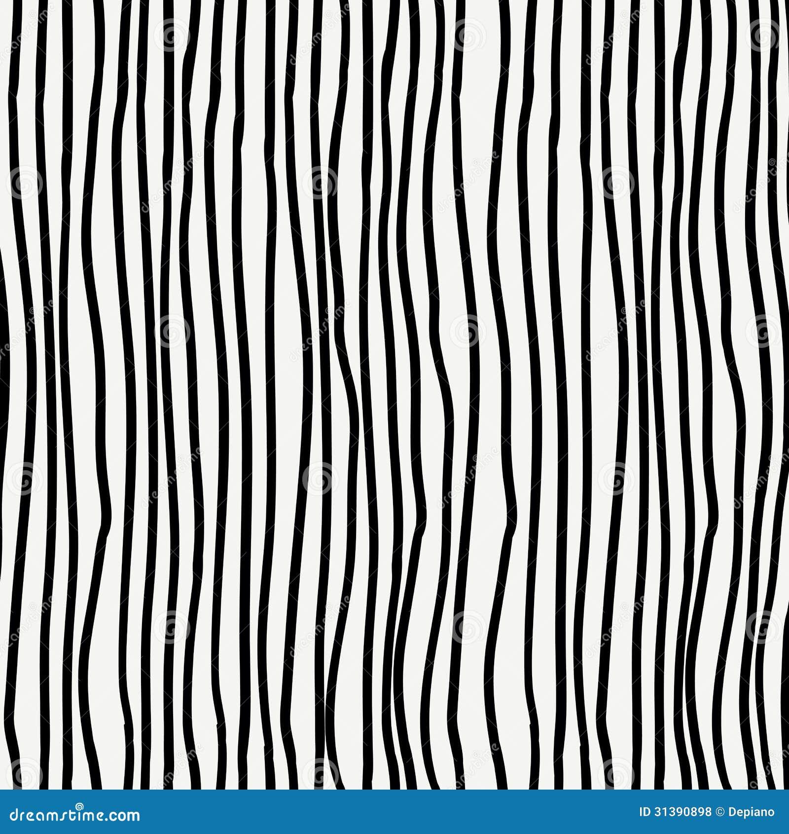 Fond Avec La Ligne Papier Peint De Modele Illustration De Vecteur