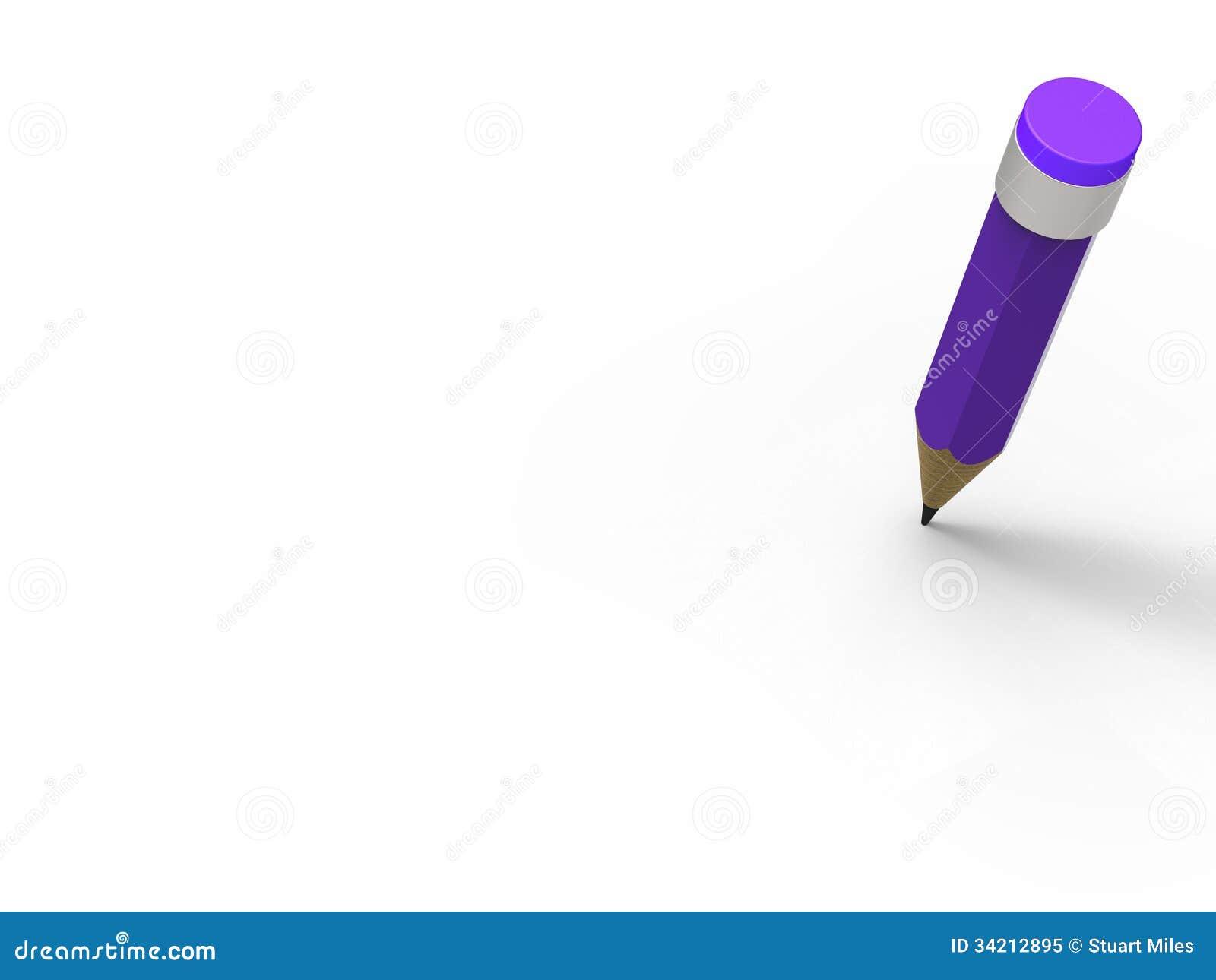 Fond blanc de l 39 espace de copie d 39 expositions de crayon et for Faire mes propres plans gratuitement