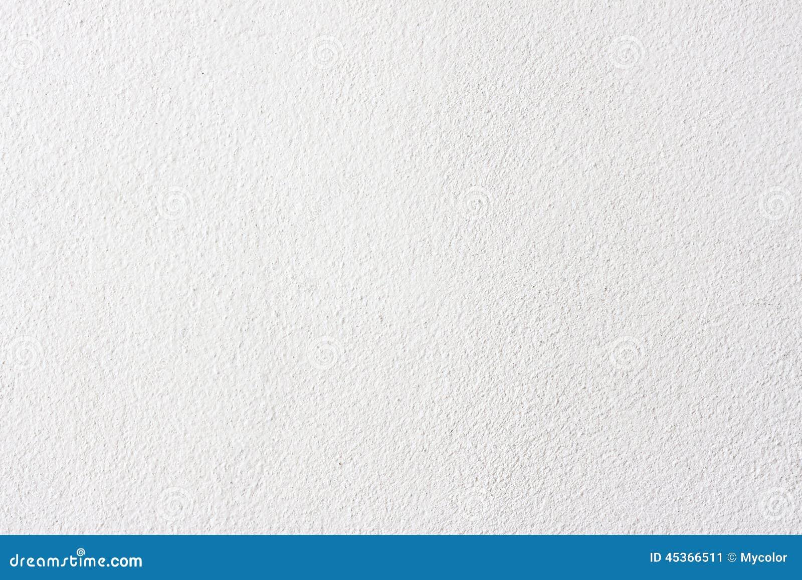 Fond blanc de mur