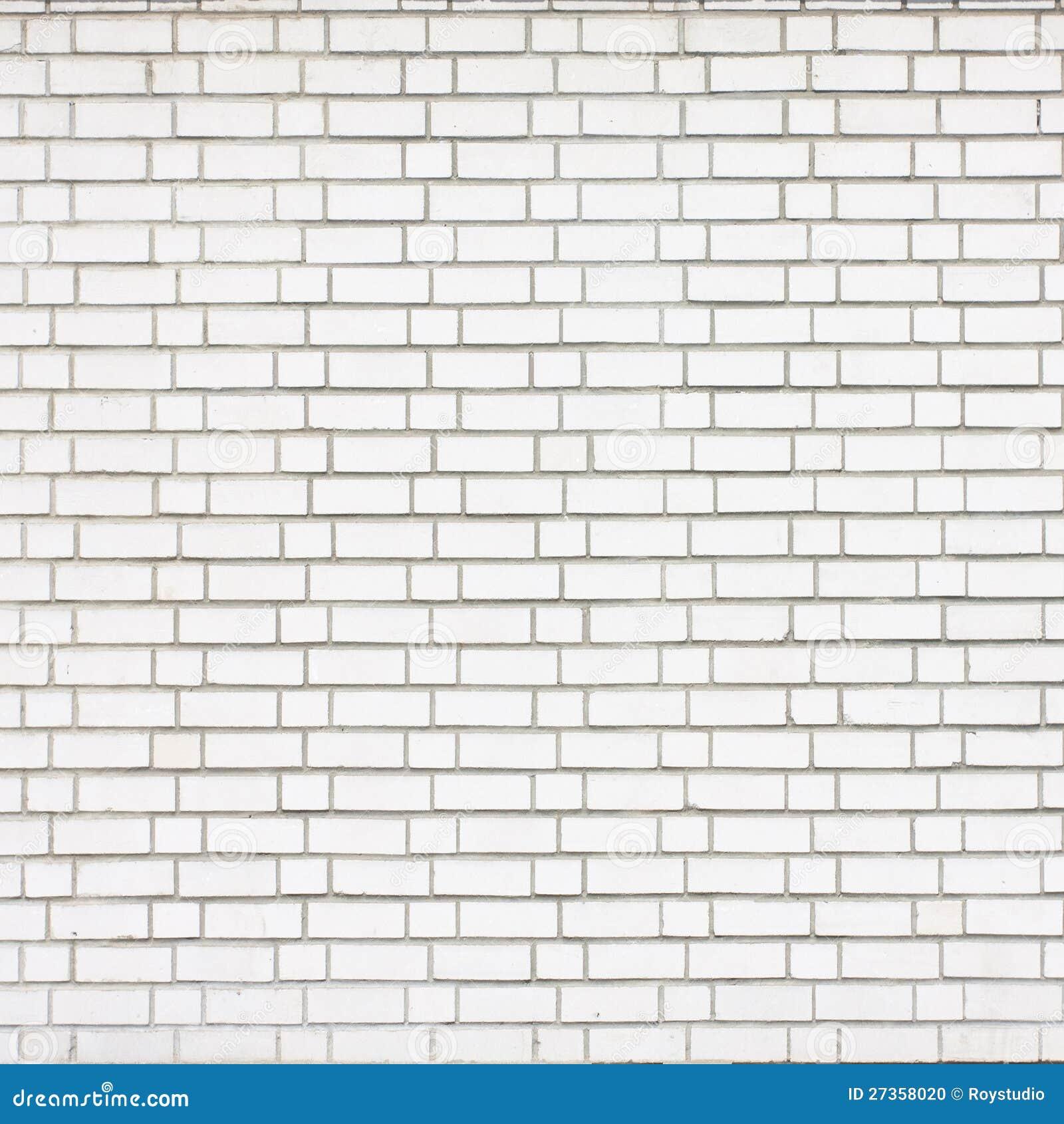 fond blanc de texture de mur de briques photo stock image du mat riau contexte 27358020. Black Bedroom Furniture Sets. Home Design Ideas