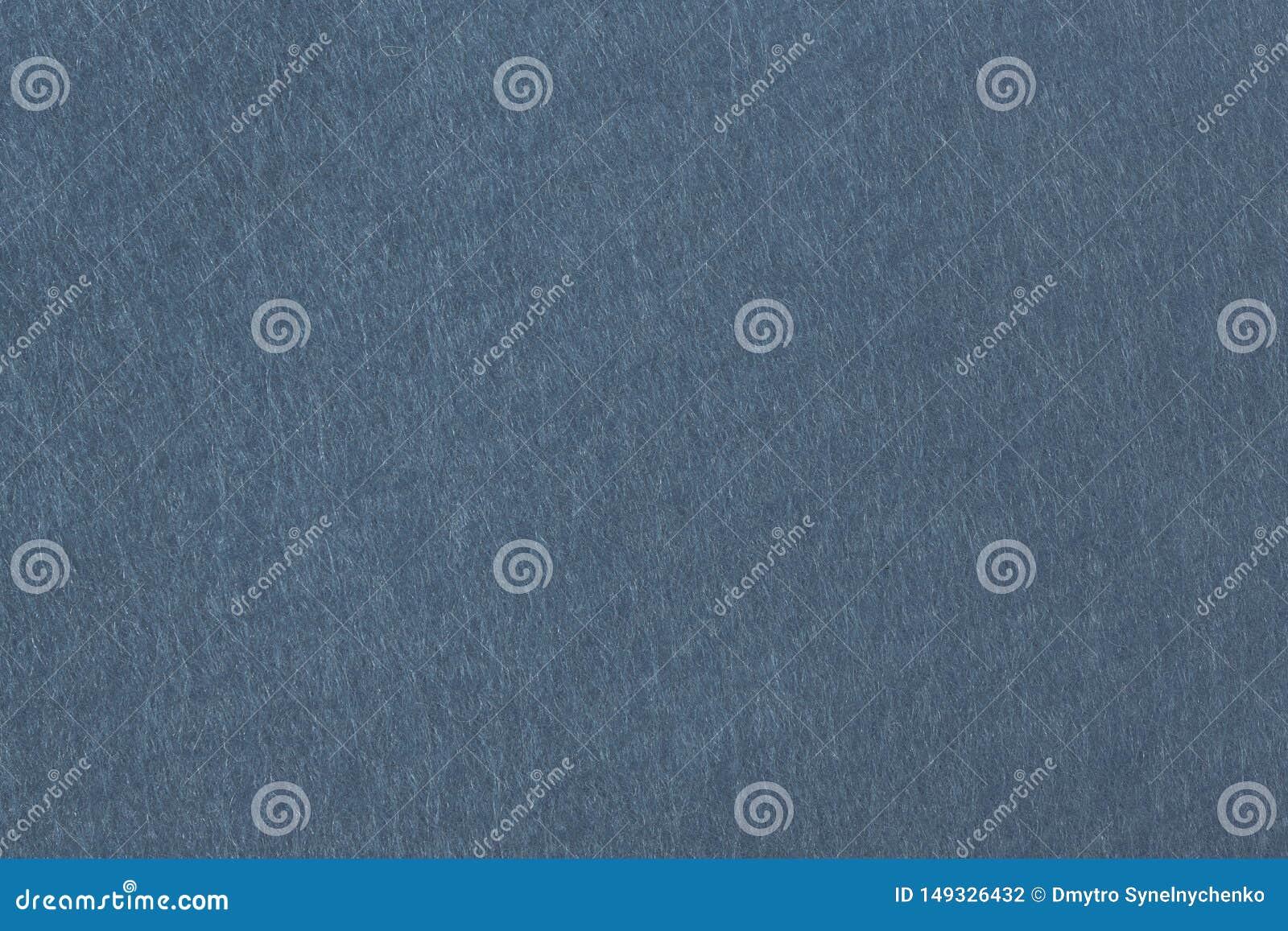 Fond bleu-clair élégant basé sur la texture de feutre