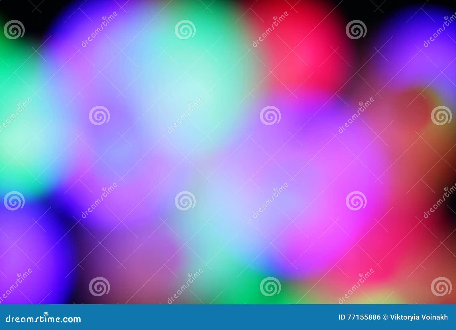 Fond blured lumineux