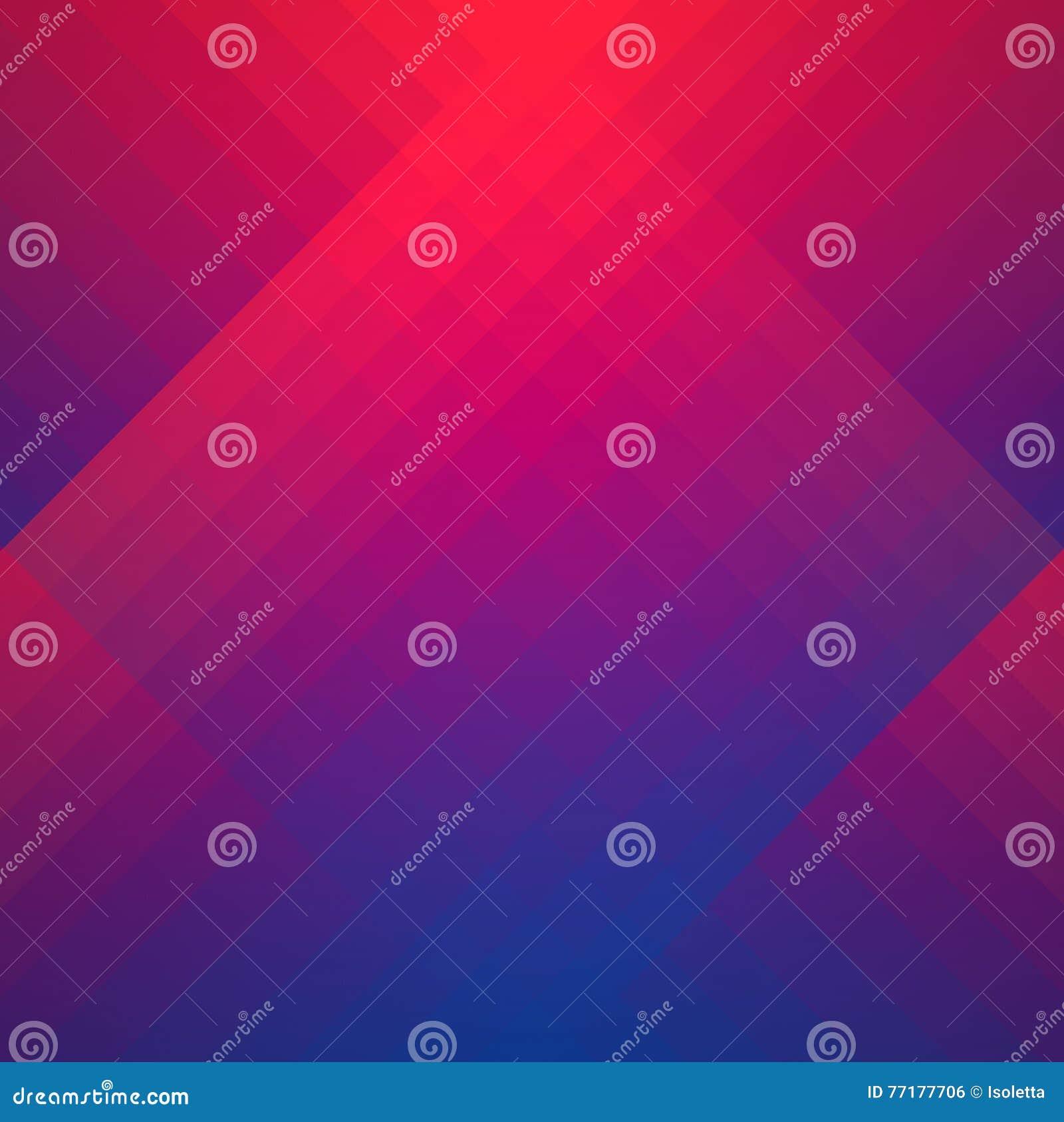 Fond coloré abstrait