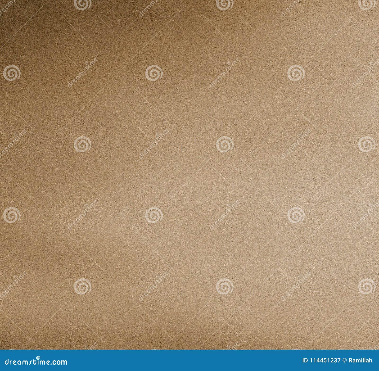 Fond coloré de peinture de Digital dans la couleur brun clair sur Sandy Grain Layer