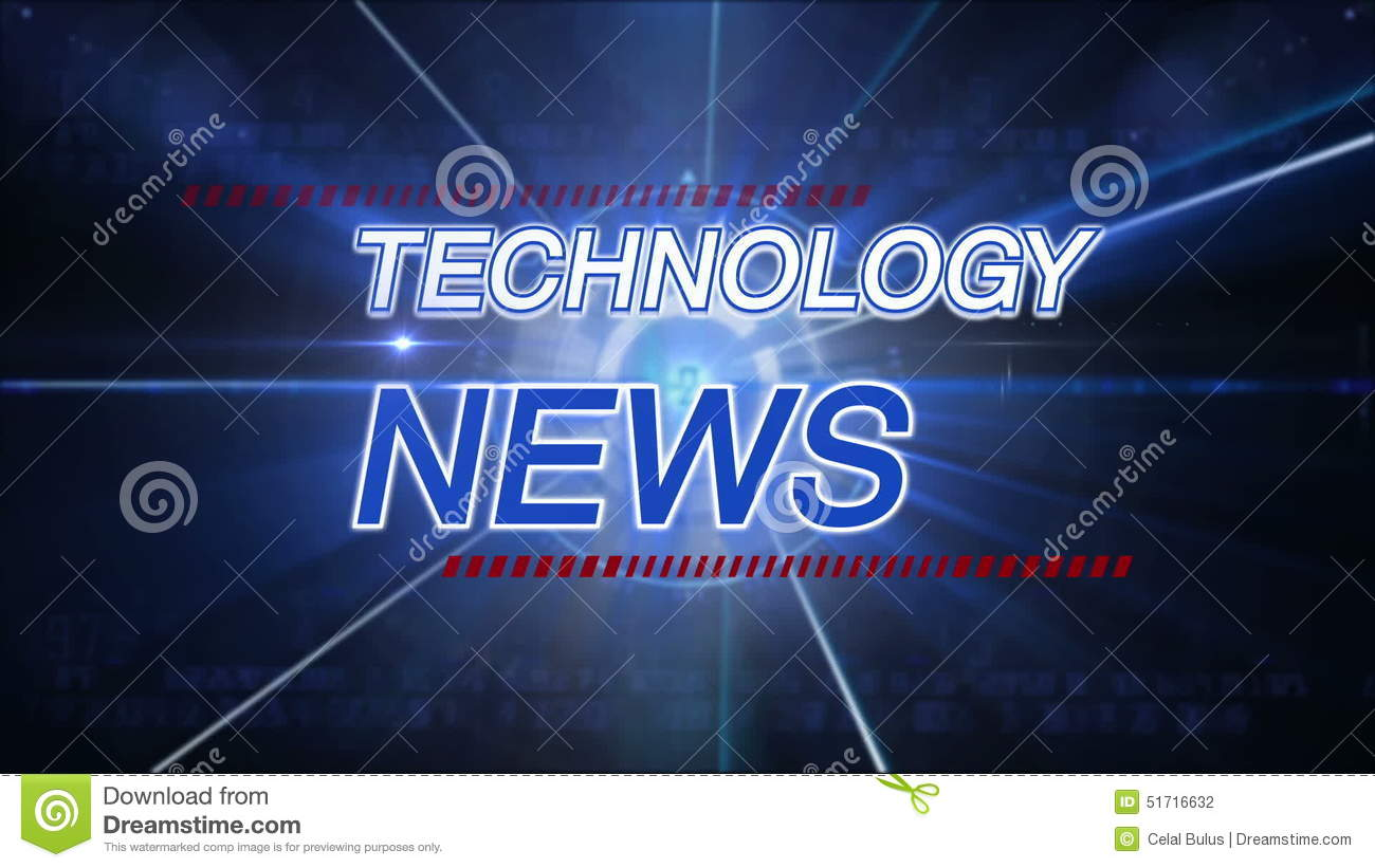 technologie news