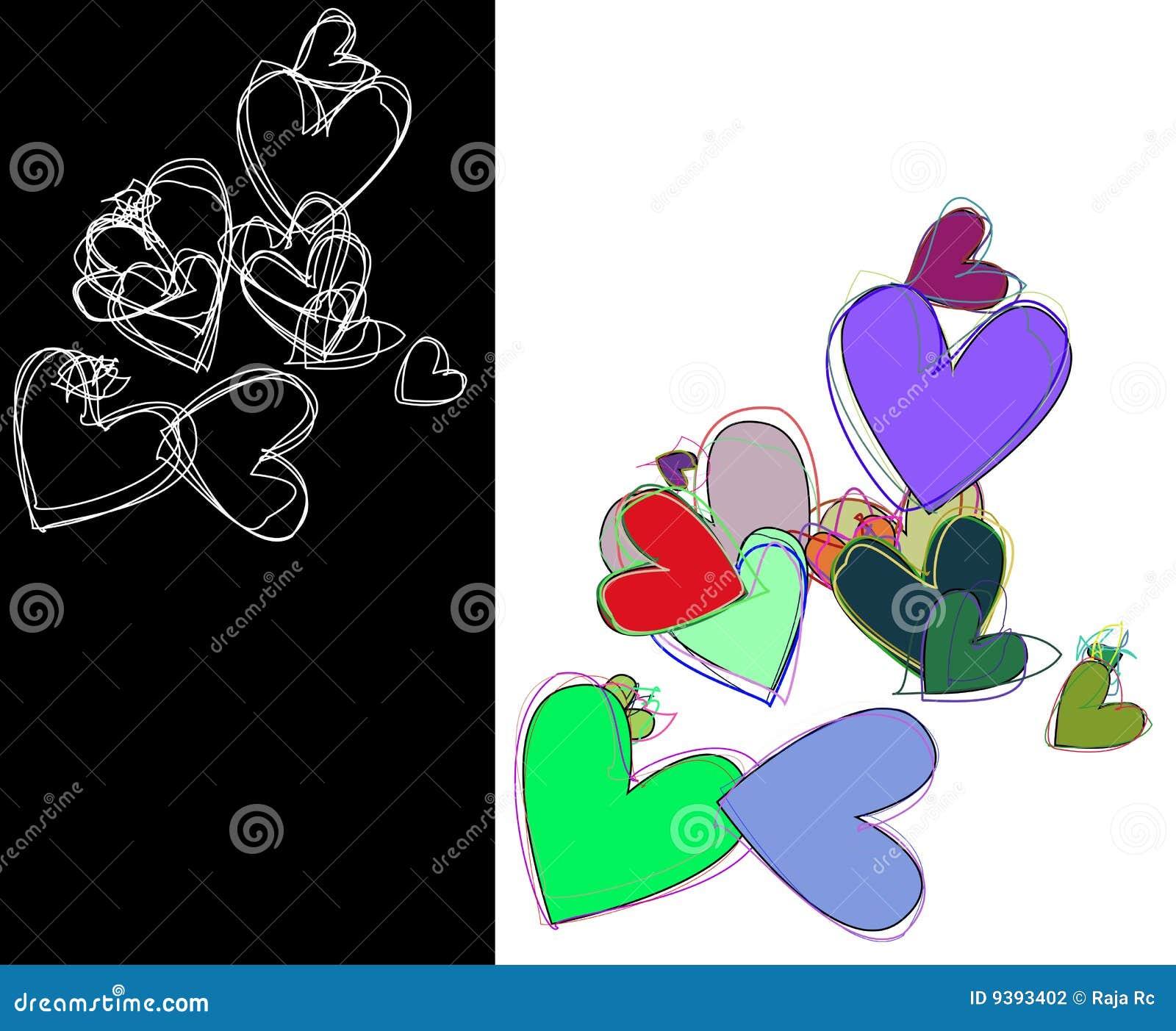 Fond d amour