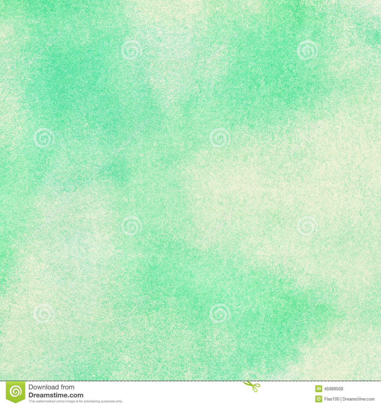 fond d 39 aquarelle de feu vert illustration stock image. Black Bedroom Furniture Sets. Home Design Ideas