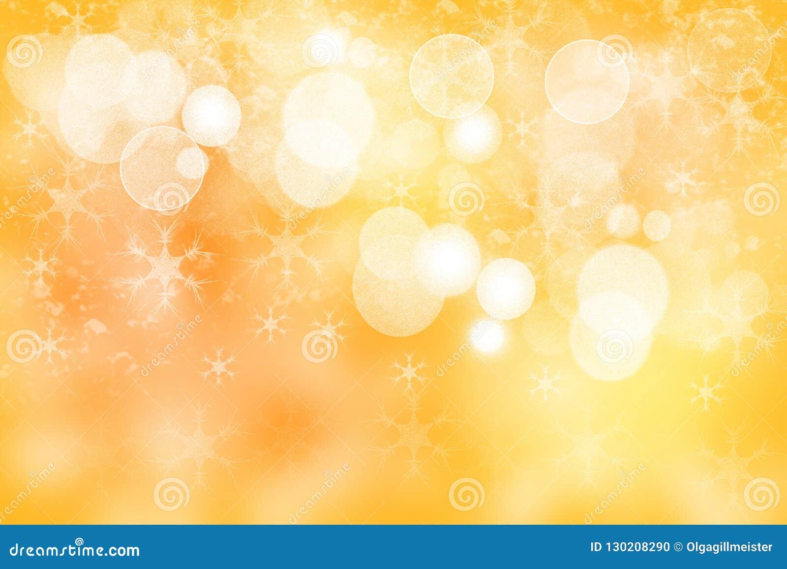 Fond d or de Noël Beau résumé b de fête d or
