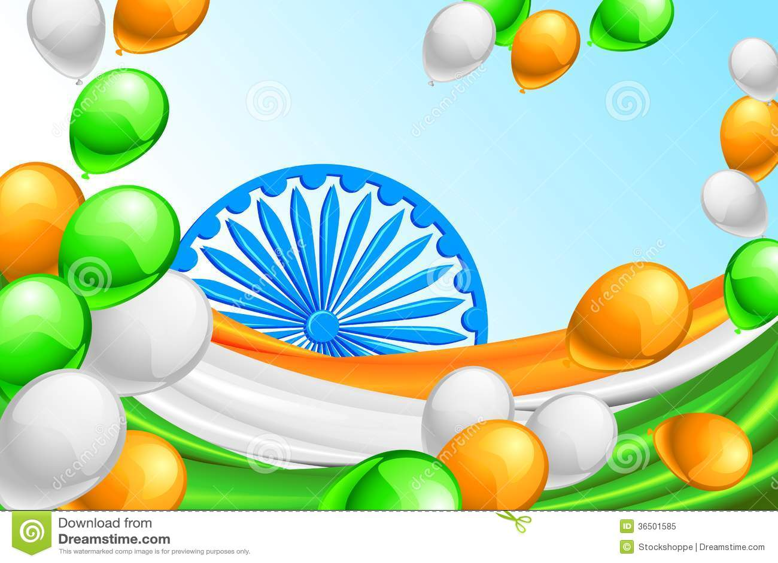 Fond d Inde