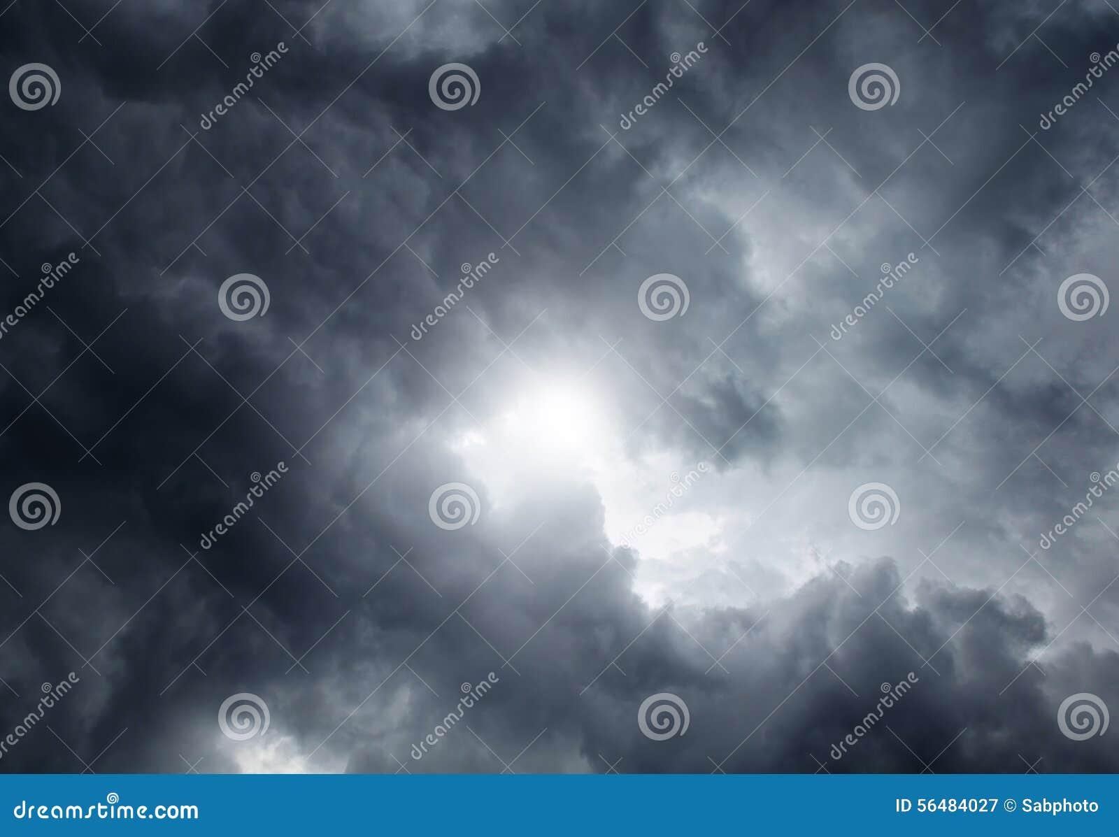 Fond de Cloudscape