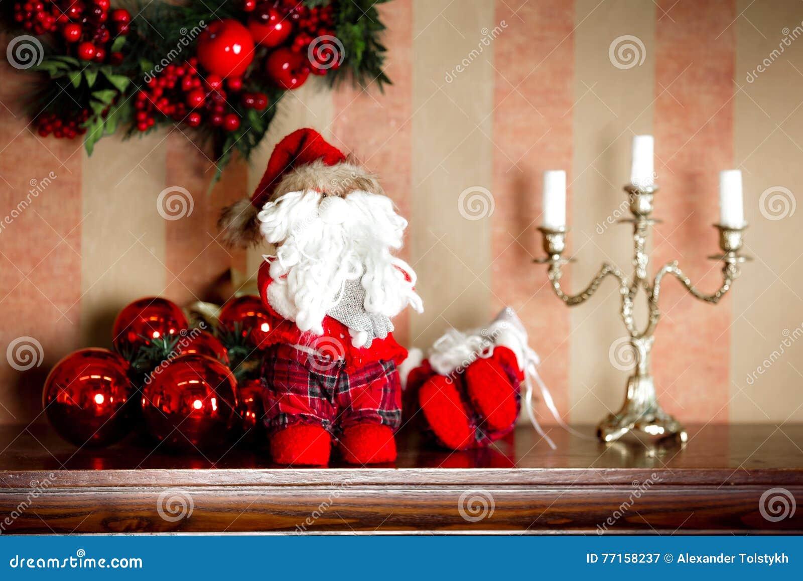 Fond de decotarion de Noël