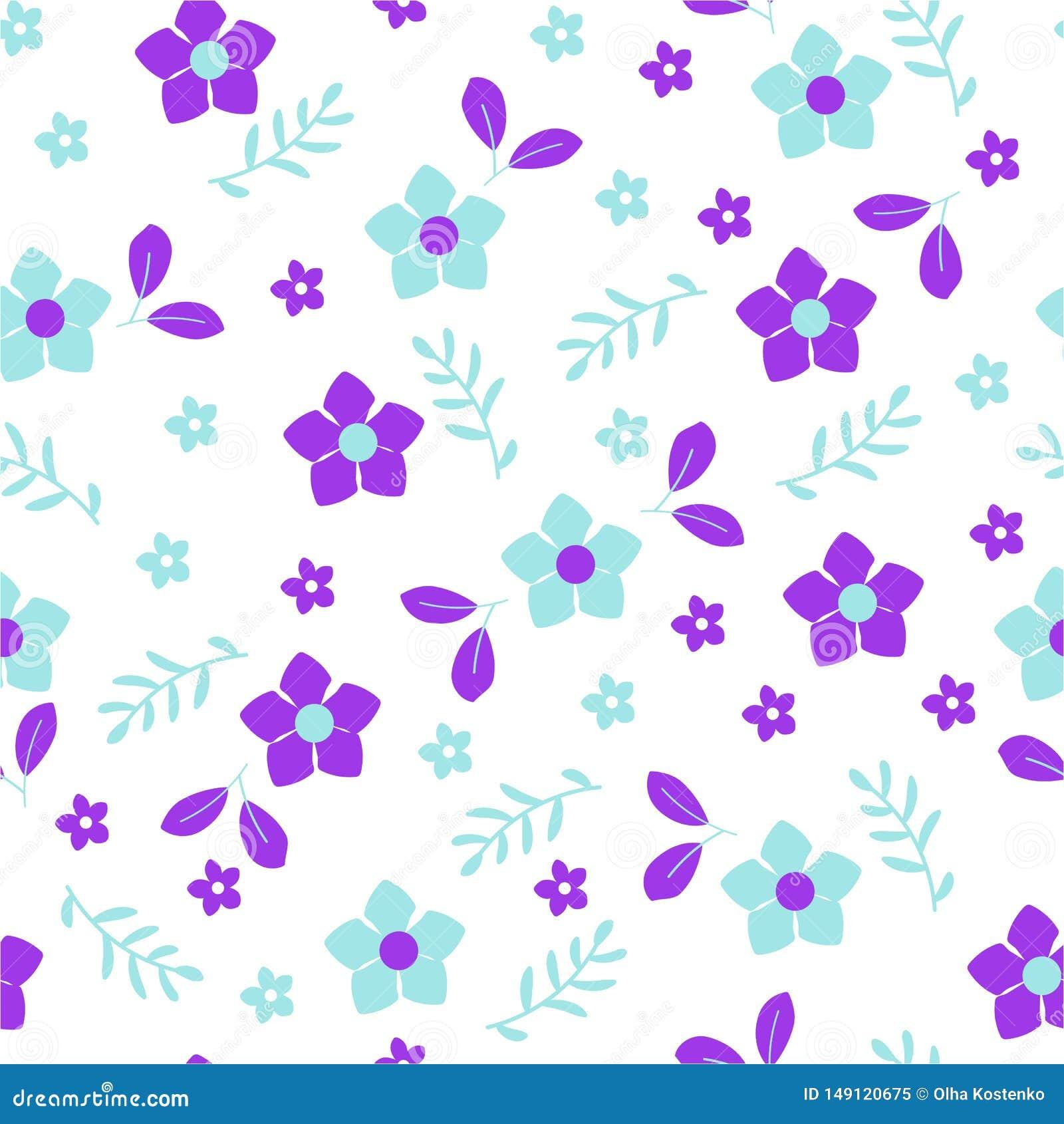 Fond de fleurs pour la conception