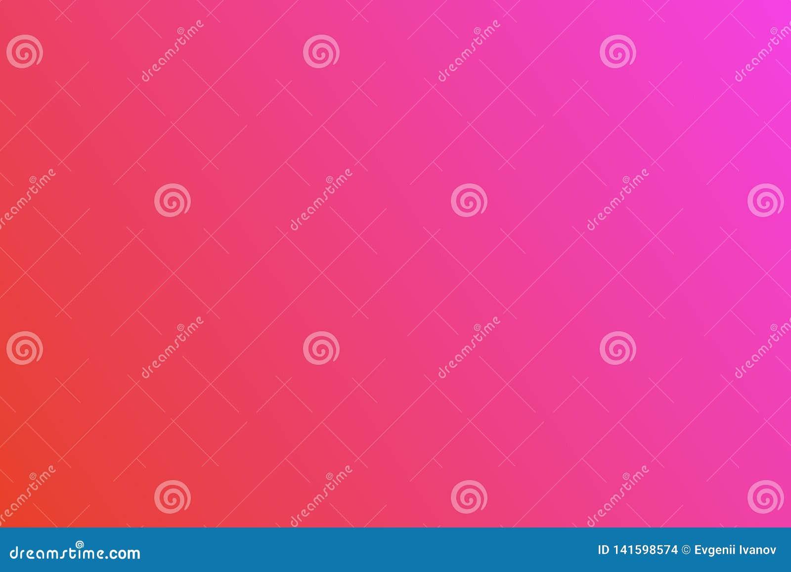 Fond de gradient de couleur avec des couleurs lumineuses Conception Defocus brouillé abstrait multicolore de fond de gradient