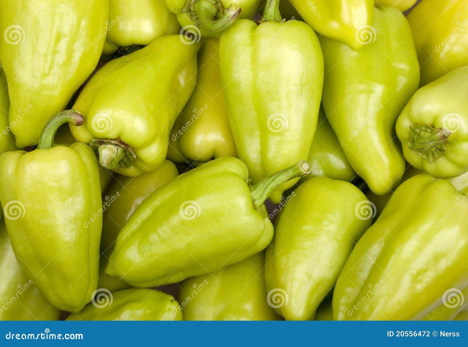 Fond de légumes de poivre